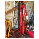 Cherry Picker Hoist - Excalibur
