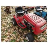 Yard Machines 13.5hp Lawn tractor
