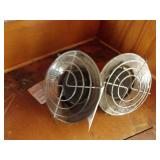 Mr Heater LP heaters (2pcs)