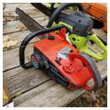 Homelite 150 Automatic chain saw