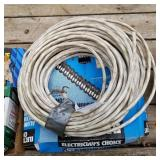 4 wire 10-3-G & Flex conduit