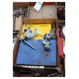 Flairing tools, benders & cutters