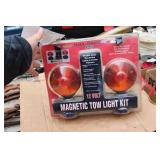 Haul Master trailer lights