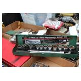 MITsocket set w/ breaker bar & extention
