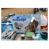 Deep kneading shiatsu massage (in box)