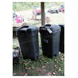 Trashcan (2pcs)