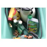 garden sprayers & garden care