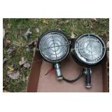 Universal Headlights -2 pair