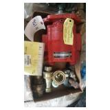 Hydraulic Pump New Old Stock