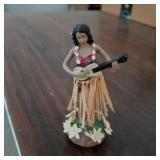 Dancing Hula Girl