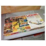 Lionel Golden State Arrow Train Set - In Box
