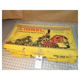 Lionel Train set No.1619W - In Box