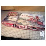 Lionel James Gang Train set - In box