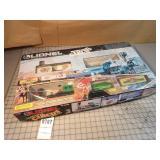 Lionel Lionelville Circus Special Train Set -  w/B