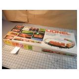 Lionel Coca-Cola Train set - In box