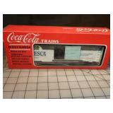 K-Line Coca-Cola Fresca Boxcar