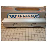 Williams Baggage Car - Crown edition line - SP