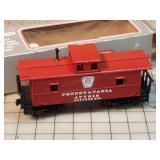 Williams - Pennyslvania Caboose - Train car 477761
