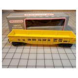 Williams O Ga. Union Pacific - Yellow