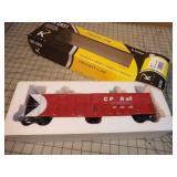 K-Line Freight car - CP Rail Gondola