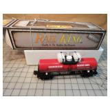 Rail King Shawingin Resins Corp