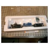 Rail King New York Central searchlight car