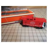 Lionel - SP&S Square window caboose