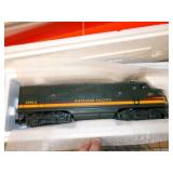 Lionel 2390 Northern Pacific F3A & F3B Diesel Eng.