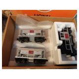 Lionel 1996 Service Exclusive Set 6-11912