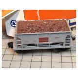 6486 - Lionel Steel ore car