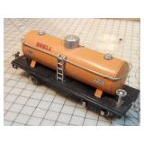 Lionel Standard Ga Shell Tanker #515