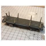 Lionel Standard Ga Lumber Car #511