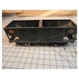 Lionel Standard Ga #216 Operating Hopper Car