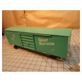 Forney Standard Ga Great Northern Boxcar