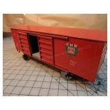 Forney Standard Ga Canadian National Boxcar