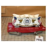 McCoy Standard Ga TCA 18th Anniversary Car Set