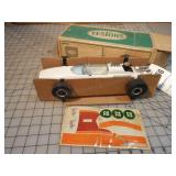 Testors - Sprite Special - car kit