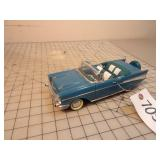 Chevy Belair 1:16 Scale