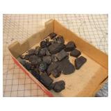 """2.25 lbs Coal Pieces - 2x2x3"""" and Smaller"""