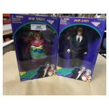 Drew Cary & Mimi Dolls by Creation entertainment