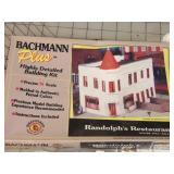 N Gauge - Bachmann Plus Randolph