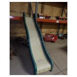 Playground Speedy Slide