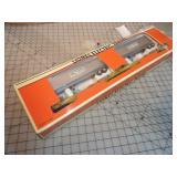Lionel Southern T.T.U.X. Articulated Flatcar w/Box