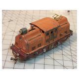 Vintage Lionel Tin Pre-War Engine #252