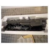 Lionel NYC 4-6-4 Hudson Engine & Tender w/Box