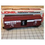 Lionel Monon Mail Delivery Car w/Box