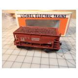 Lionel Canadian National Ore Car w/Box