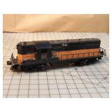 """Lionel """"The Milwaukee Road"""" Diesel Electric Engine"""