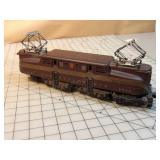 Lionel Pennsylvania R/R GG-1 Elec Locomotive