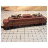 Lionel Pennsylvania R/R Ep-5 Little Joe Locomotive